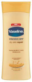 Vaseline Intensive Care Dry Skin Repair Lotion - 400ml