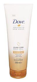 Dove Purecare Shampoo - 250ml