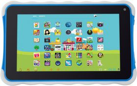 "MiMate KP12B 7"" 8GB Kiddies Tablet - Blue"