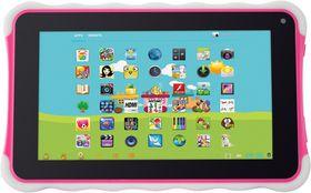 """MiMate KP12 7"""" 8GB Kiddies Tablet - Pink"""