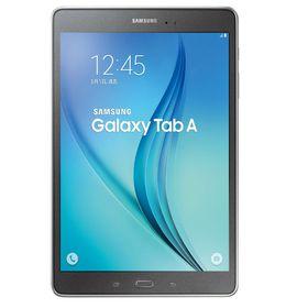 """Samsung Galaxy TAB A P550 9.7"""" 16GB Wi-Fi Tablet - Grey"""