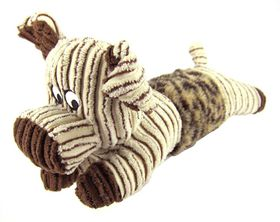 Bestpetz -  Dog Toy Cord Pig Crawler
