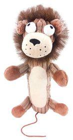Bestpetz -  Plush Toy Lion Log
