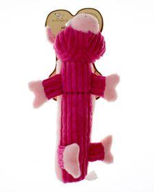 Bestpetz -  Plush Toy Pig Log