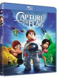 Capture the Flag (Blu-Ray)