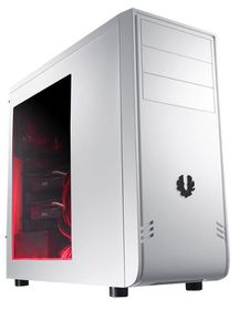 BitFenix Comrade White Window - ATX Mid Tower