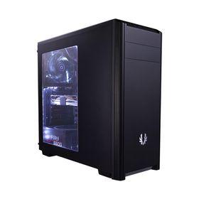 BitFenix Nova Black Window - ATX Mid Tower