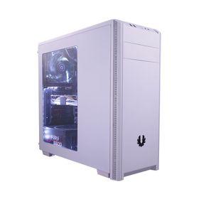 BitFenix Nova White Window - ATX Mid Tower