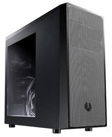 BitFenix Neos Black / Silver Window - ATX Mid Tower