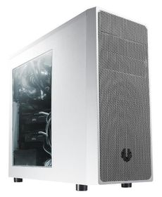BitFenix Neos White / Silver Window - ATX Mid Tower