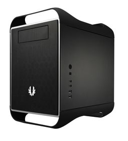 BitFenix Prodigy Window Black - M-ATX Tower