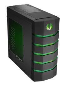 BitFenix Colossus Venom - E-ATX Full Tower