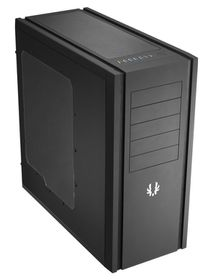 BitFenix Shinobi XL Window Black- EATX Mid Tower