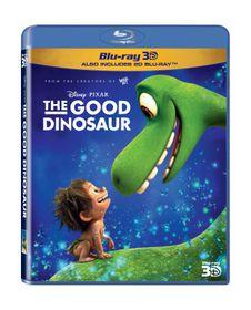 The Good Dinosaur (3D + 2D Superset Blu-ray)