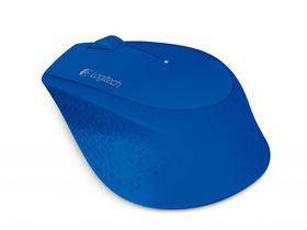 Logitech M280 Wireless Mouse - Blue