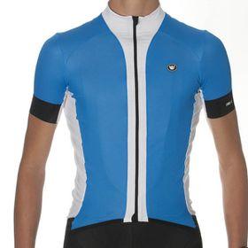 Vermarc Men's Prima Shirt - Blue