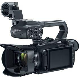 Canon XA-30 Full HD Video Camera Black