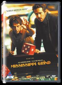 Mississippi Grind (DVD)