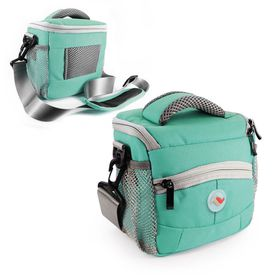 Tuff-Luv Montana Toploader Camera Bag Blue