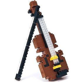 Nanoblock - Violin