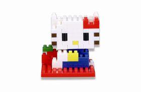 Nanoblock - Hello Kitty