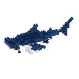 Nanoblock - Hammerhead Shark