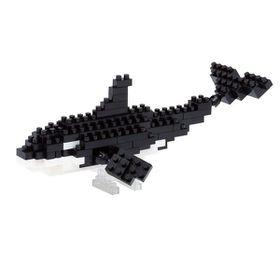 Nanoblock - Orca