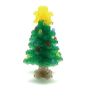 Nanoblock - Christmas Tree