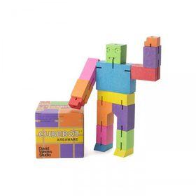 Areaware - Multi Micro Cubebot