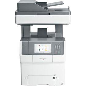 Lexmark X748de Multifunction Colour Laser Printer