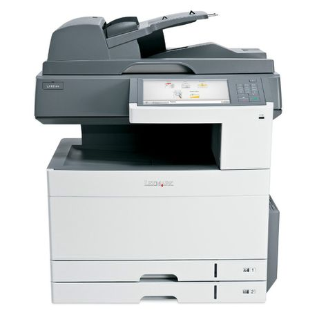 Lexmark X925 Printer Driver Download