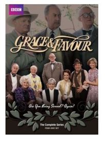 Grace and Favour: The Complete Series (DVD)