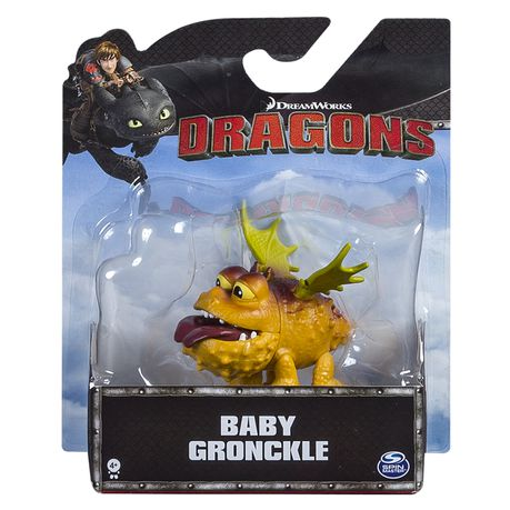 how to train your dragon mini dragons baby gronckle buy online
