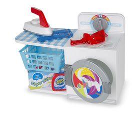 Melissa & Doug Lets Play House! Wash, Dry & Iron