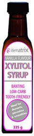 Lifematrix MCT Oil Vanilla Flavour - 500ml