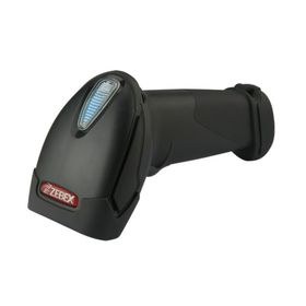 Zebex Z-3191BT Handheld Gun-Type Wireless USB Laser Scanner