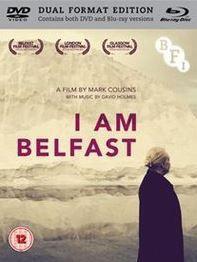 I Am Belfast (Blu-Ray)