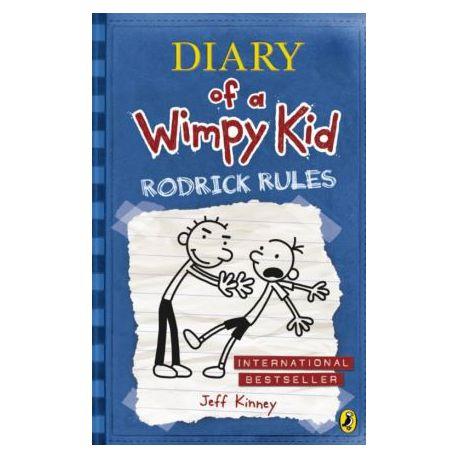Wimpy Kid Ebook