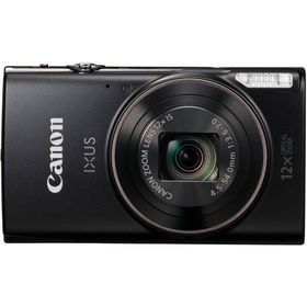 Canon IXUS 285 Digital Camera Black