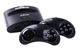 Sega Mega Drive: Arcade Classic - Mortal Kombat Edition (80 Games)