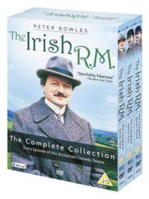 Irish RM: Complete Series 1-3 (DVD)