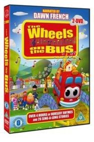 Wheels On the Bus: The Complete Collection (DVD)