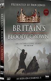 Britain's Bloody Crown (DVD)