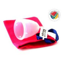 MPower Menstrual Cup (Size: Standard Flow)