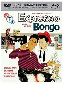 Expresso Bongo (Blu-Ray)