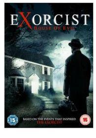 Exorcist - House of Evil (DVD)