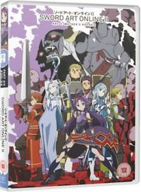 Sword Art Online: Season 2 Part 4 (DVD)