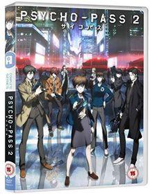 Psycho-pass: Season 2 (DVD)