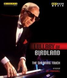 Lullaby of Birdland - The Shearing Touch (Blu-Ray)