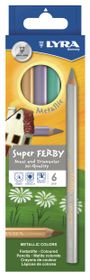 Lyra Super Ferby 6 Metallic Colours